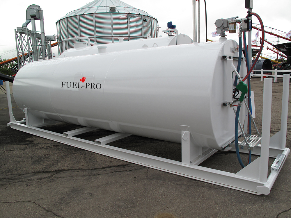 FUEL PRO Fuel Polishing And Tank Cleaning Gallery